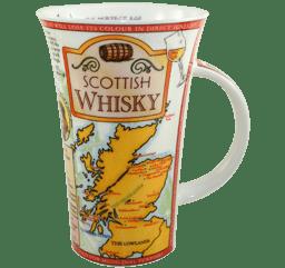 Bild von Dunoon Glencoe Scottish Whisky