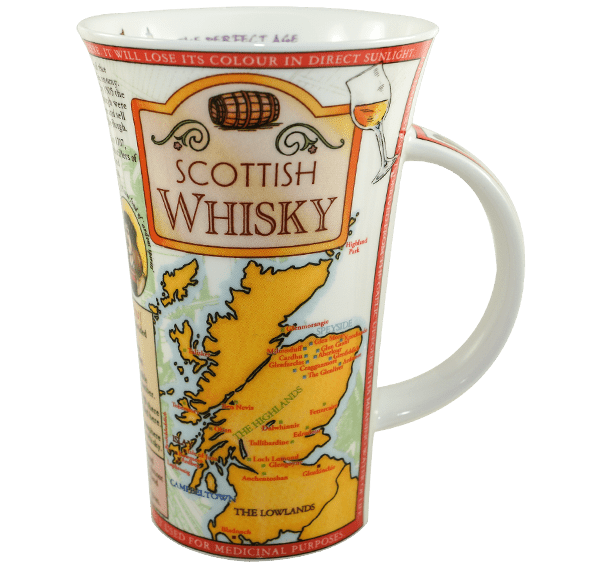 Bild von Dunoon Glencoe Scottish Whisky