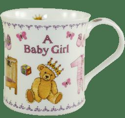 Bild von Dunoon Wessex Baby Girl