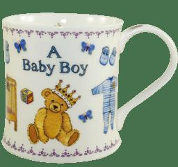 Bild von Dunoon Wessex Baby Boy