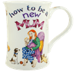 Bild von Dunoon Cotswold How to be a New Mom
