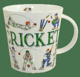 Bild von Dunoon Cairngorm Sporting Antics Cricket