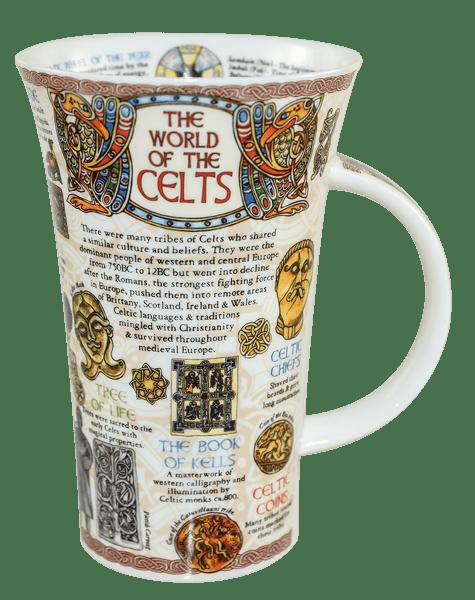Bild von Dunoon Glencoe World of the Celts