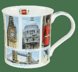 Bild von Dunoon Bute London Landmarks