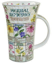 Bild von Dunoon Glencoe Herbal Remedies