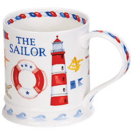 Bild von Dunoon Iona Characters The Sailor