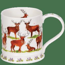 Bild von Dunoon Iona Wild Country Deer