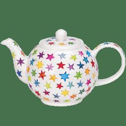 Bild von Dunoon Teapot Large Starburst