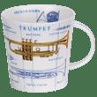 Bild von Dunoon Cairngorm Music Icons Trumpet