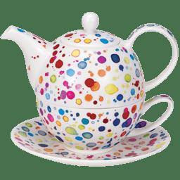 Bild von Dunoon Tea for one set Splat