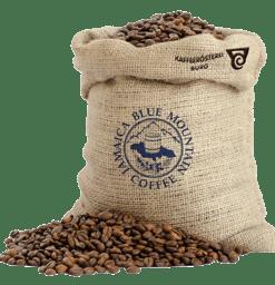 Bild von Kaffee Jamaica Blue Mountain