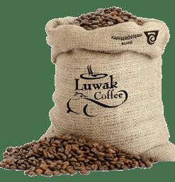 Bild von Kaffee Indonesien Kopi Luwak