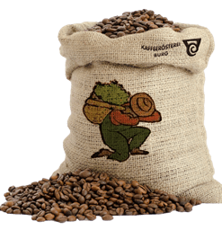 Bild von Kaffee Colombia Supremo Finca La Mejorana