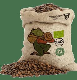 Bild von Kaffee Indonesien Sumatra Mandheling Bio