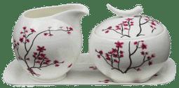 Bild von Milch & Zucker Set Kirschblüte