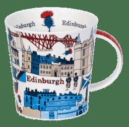 Bild von Dunoon Cairngorm Edinburgh
