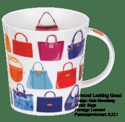 Bild von Dunoon Lomond Looking Good Bags