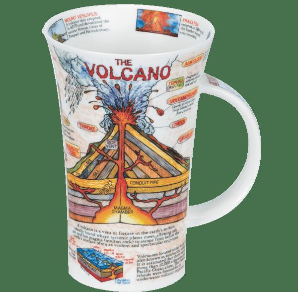 Bild von Dunoon Glencoe Volcano