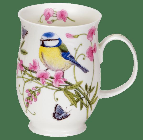 Bild von Dunoon Suffolk Hedgerow Birds Bluetit