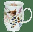 Bild von Dunoon Suffolk Hedgerow Birds Wren
