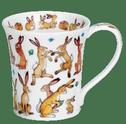 Bild von Dunoon Jura Happy Hares