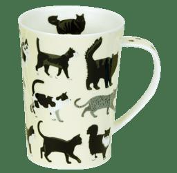 Bild von Dunoon Argyll Roaming Free Cats