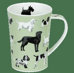 Bild von Dunoon Argyll Roaming Free Dogs