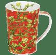 Bild von Dunoon Argyll Almond Blossom Tree Red, Bild 1