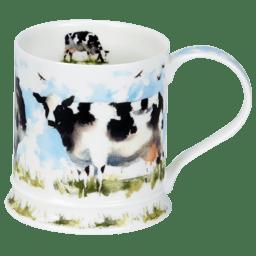Bild von Dunoon Iona Farmyard Cow