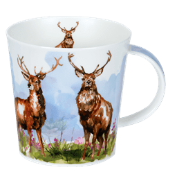 Bild von Dunoon Cairngorm Monarch of the Glen