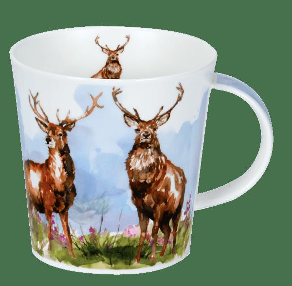 Bild von Dunoon Cairngorm Monarch of the Glen