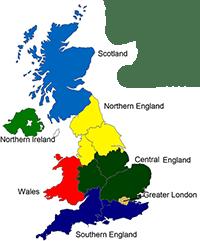 Bild für Kategorie Flags & Regions