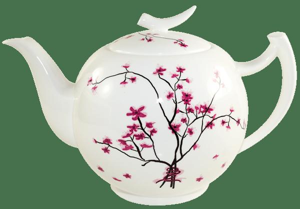 Bild von Teekanne Kirschblüte 2,0l