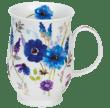 Bild von Dunoon Suffolk Floral Harmony Blue