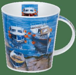Bild von Dunoon Cairngorm Boats Moored