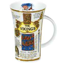 Bild von Dunoon Glencoe The Vikings