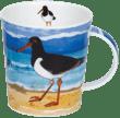 Bild von Dunoon Lomond Shore Birds Oystercatcher, Bild 1