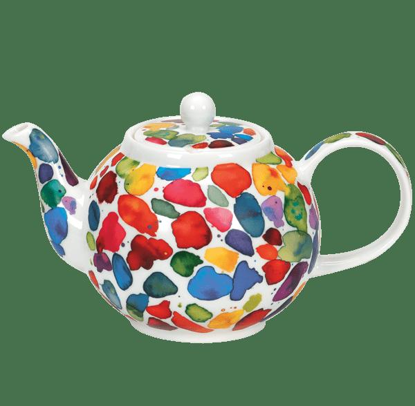 Bild von Dunoon Teapot Small Blobs