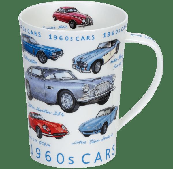 Bild von Dunoon Argyll Classic Cars 1960s