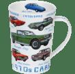 Bild von Dunoon Argyll Classic Cars 1970s, Bild 1