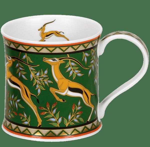 Bild von Dunoon Wessex Arabia Gazelle