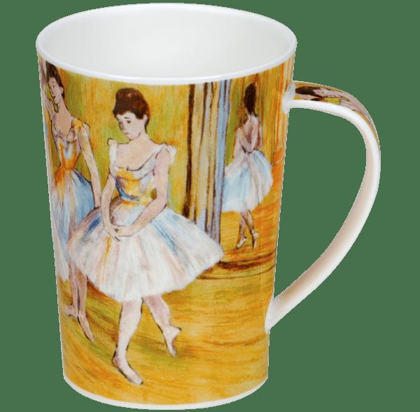 Bild von Dunoon Argyll Gallery Dancers
