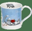 Bild von Dunoon Bute Contented Cats Wool, Bild 1