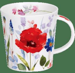 Bild von Dunoon Lomond Wild Garden Poppy
