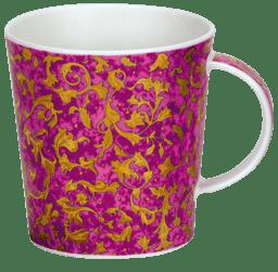 Bild von Dunoon Lomond Mantua Pink