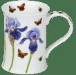 Bild von Dunoon Cotswold Floral Studies Iris, Bild 1