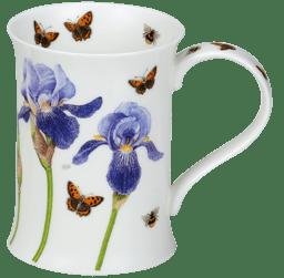 Bild von Dunoon Cotswold Floral Studies Iris