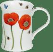Bild von Dunoon Cotswold Floral Studies Poppy, Bild 1