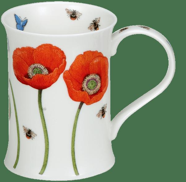 Bild von Dunoon Cotswold Floral Studies Poppy