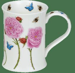 Bild von Dunoon Cotswold Floral Studies Rose